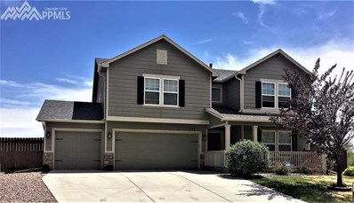 397 Autumn Place, Fountain, CO 80817 - MLS#: 2937908