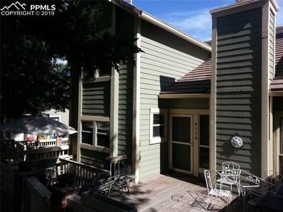 4118 Little Crown Lane, Colorado Springs, CO 80906 - #: 2939333