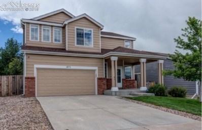 3873 Springs Ranch Drive, Colorado Springs, CO 80922 - #: 2941063