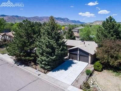1212 Amsterdam Drive, Colorado Springs, CO 80907 - MLS#: 2947940