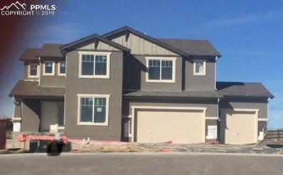 10482 Crystal Lake Court, Colorado Springs, CO 80924 - MLS#: 2956020