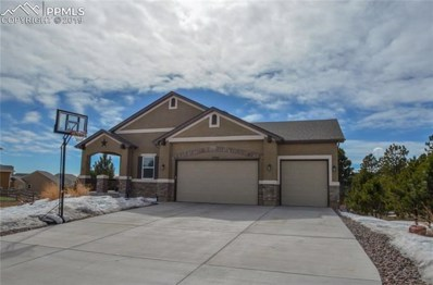 19944 Lindenmere Drive, Monument, CO 80132 - MLS#: 2970862