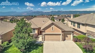 13834 Firefall Court, Colorado Springs, CO 80921 - MLS#: 2973024