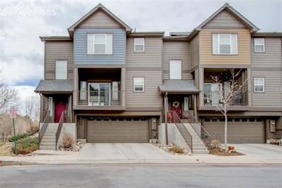 4002 Star View, Colorado Springs, CO 80907 - MLS#: 2973115