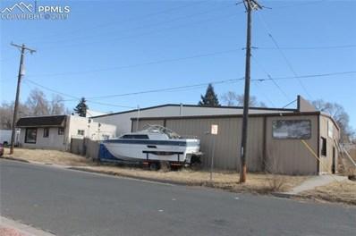 2502 Platte Place, Colorado Springs, CO 80909 - MLS#: 2976929