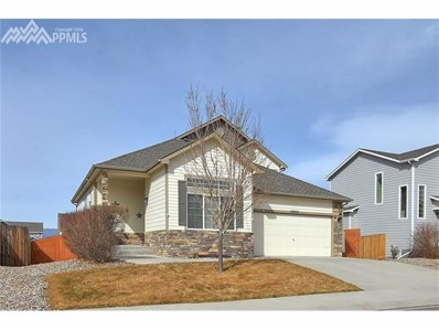 4862 Haiti Way, Colorado Springs, CO 80911 - MLS#: 2978230