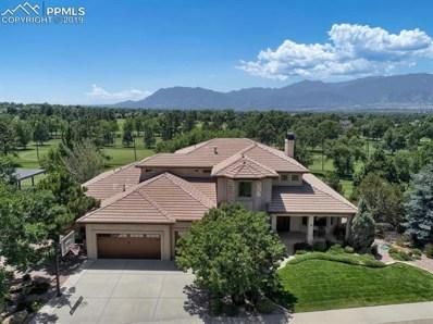 3238 Muirfield Drive, Colorado Springs, CO 80907 - MLS#: 2979878