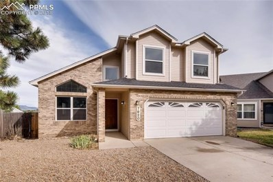 7920 Bard Court, Colorado Springs, CO 80920 - MLS#: 2982119
