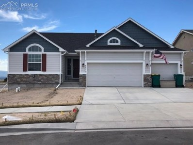 3010 Golden Meadow Way, Colorado Springs, CO 80908 - MLS#: 2986845