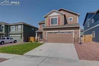 8097 Hardwood Circle, Colorado Springs, CO 80908 - MLS#: 3002391