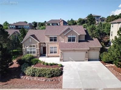 4857 Diablo Valley Court, Colorado Springs, CO 80918 - MLS#: 3011456