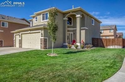 6685 Alliance Loop, Colorado Springs, CO 80925 - MLS#: 3013889