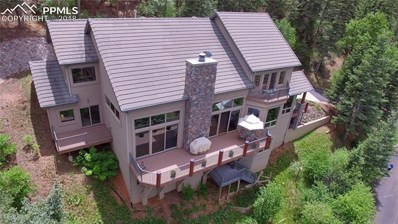 1035 Laguna Point, Manitou Springs, CO 80829 - MLS#: 3018248