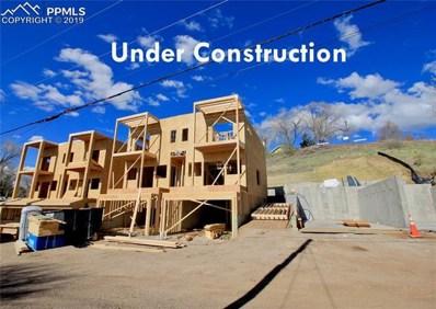419 N Chestnut Street, Colorado Springs, CO 80905 - #: 3021728