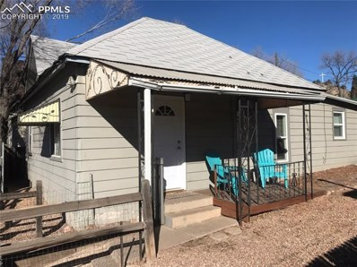3120 W Colorado Avenue, Colorado Springs, CO 80904 - MLS#: 3027514