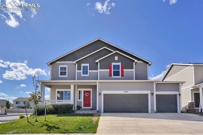 7904 Hardwood Circle, Colorado Springs, CO 80908 - MLS#: 3031917