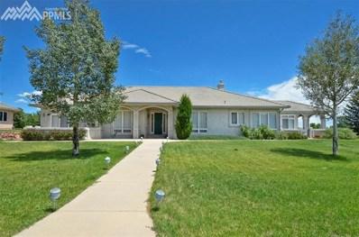 3755 Camel Grove, Colorado Springs, CO 80904 - MLS#: 3044465