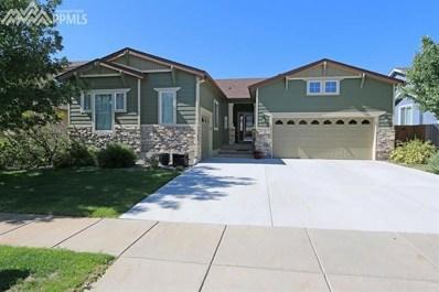6751 Windom Peak Boulevard, Colorado Springs, CO 80923 - MLS#: 3050961