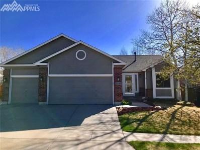 3335 Heather Glen Drive, Colorado Springs, CO 80922 - MLS#: 3059517