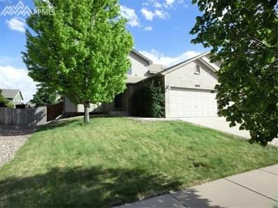 6451 Jules Drive, Colorado Springs, CO 80923 - MLS#: 3059789