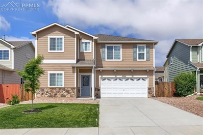 2024 Reed Grass Way, Colorado Springs, CO 80915 - MLS#: 3069195