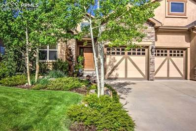 1330 Longs Point, Woodland Park, CO 80863 - #: 3096051