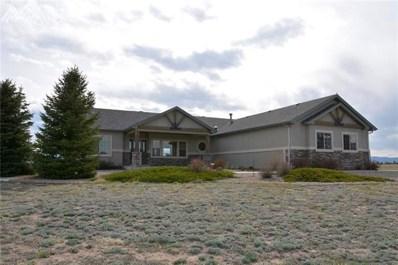 7501 Loch Fyne Lane, Colorado Springs, CO 80908 - MLS#: 3105356