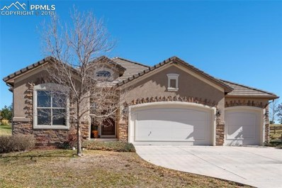 13755 Firefall Court, Colorado Springs, CO 80921 - MLS#: 3107761