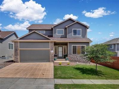 7939 Smokewood Drive, Colorado Springs, CO 80908 - MLS#: 3110241