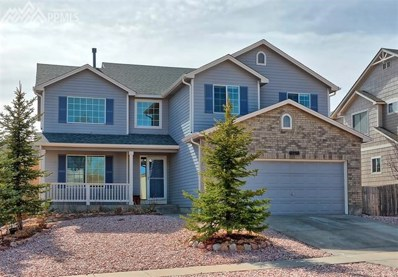 6557 Graymont Drive, Colorado Springs, CO 80923 - MLS#: 3110882