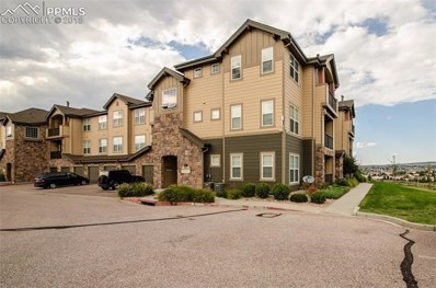 4835 Wells Branch Heights UNIT 302, Colorado Springs, CO 80923 - MLS#: 3118316