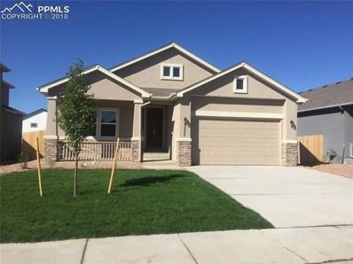 7572 S Peachleaf Drive, Colorado Springs, CO 80925 - MLS#: 3122385
