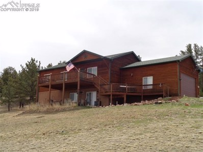 26 Indian Head Circle, Florissant, CO 80816 - #: 3123588