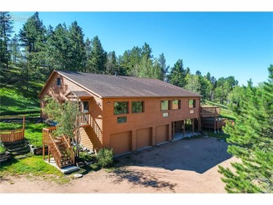 1306 Upper Twin Rocks Road, Florissant, CO 80816 - MLS#: 3123665