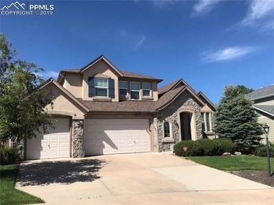 3591 Oak Meadow Drive, Colorado Springs, CO 80920 - MLS#: 3124441