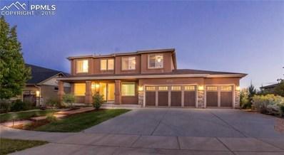 8823 Stony Creek Drive, Colorado Springs, CO 80924 - MLS#: 3131220