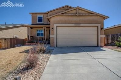 7915 Mount Hayden Drive, Colorado Springs, CO 80924 - MLS#: 3135177