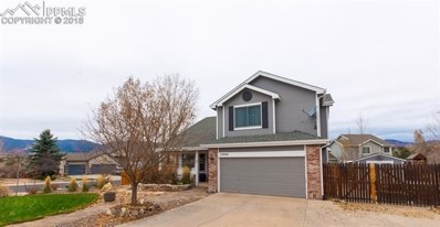205 Mountain View, Monument, CO 80132 - MLS#: 3143270