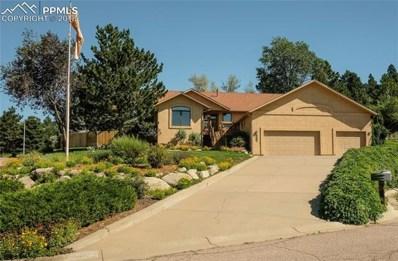 4404 Greenstone Circle, Colorado Springs, CO 80915 - MLS#: 3148058