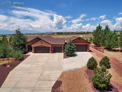 9764 Rockingham Drive, Peyton, CO 80831 - MLS#: 3153159