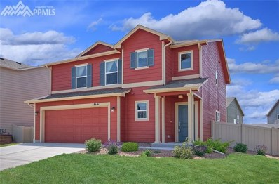 8691 Dry Needle Place, Colorado Springs, CO 80908 - MLS#: 3156573