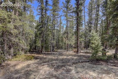 1626 Spring Valley Drive, Divide, CO 80814 - MLS#: 3172827