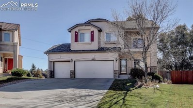 7534 Potomac Drive, Colorado Springs, CO 80920 - MLS#: 3177861
