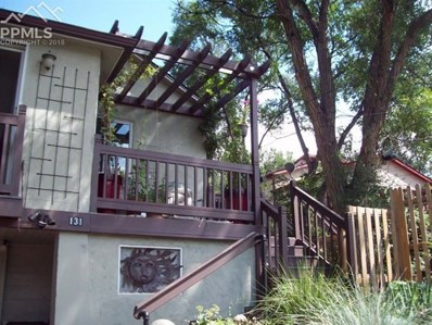 131 Williams Street, Colorado Springs, CO 80905 - MLS#: 3178424