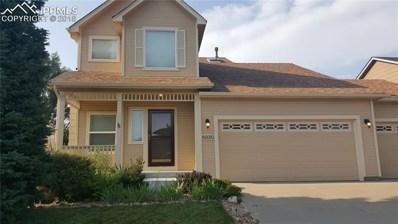 6830 Mcewan Street, Colorado Springs, CO 80922 - MLS#: 3179671