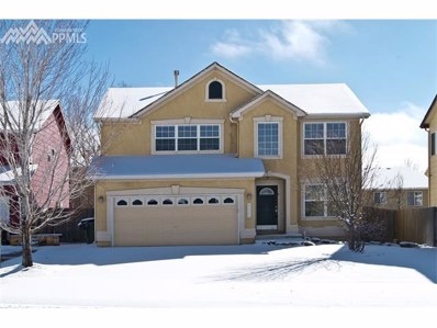 2271 Springside Drive, Colorado Springs, CO 80951 - MLS#: 3180952