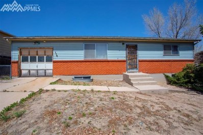 114 Fairmont Street, Colorado Springs, CO 80910 - MLS#: 3190796