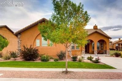 13061 Penfold Drive, Colorado Springs, CO 80921 - MLS#: 3195606