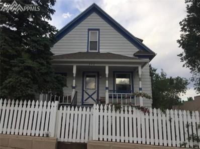 546 W Boulder Street, Colorado Springs, CO 80905 - MLS#: 3198110