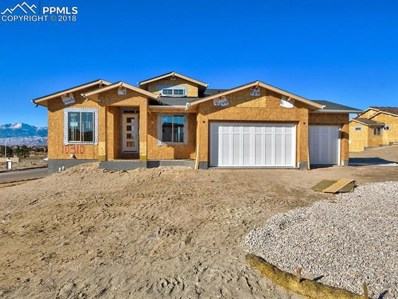10310 Stagecoach Park Court, Colorado Springs, CO 80924 - MLS#: 3198885